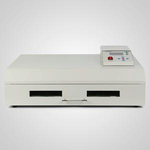 T-962C 2500W Infrared IC Heater Reflow Oven Soldering Machine 400 x 600 mm
