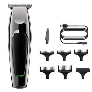 V030 USB charge Hair Clipper Beard Trimmer clipper Shaving machine Men's Hair Cutter Barber hair trimmer