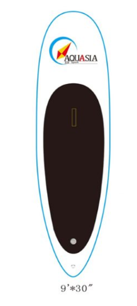 Inflatable standup paddle board ISUP