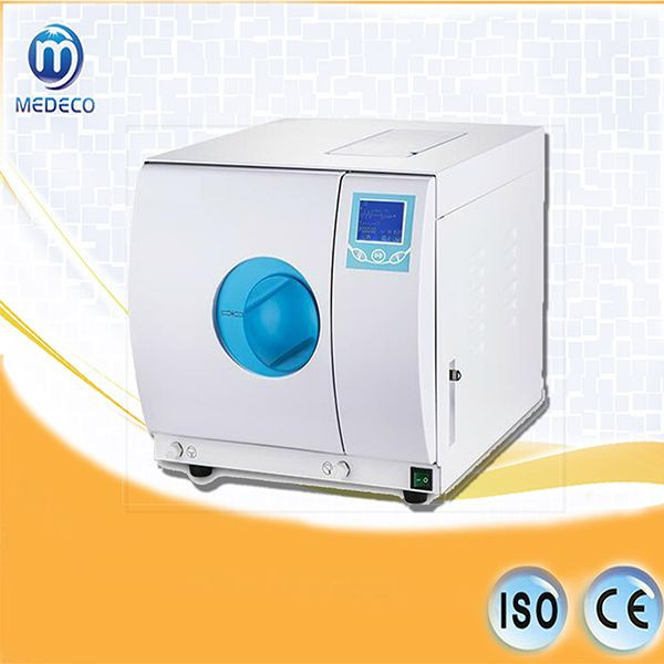 Hot Sales Medeco Ste-8-C Sterilizer Tabletop Autoclave