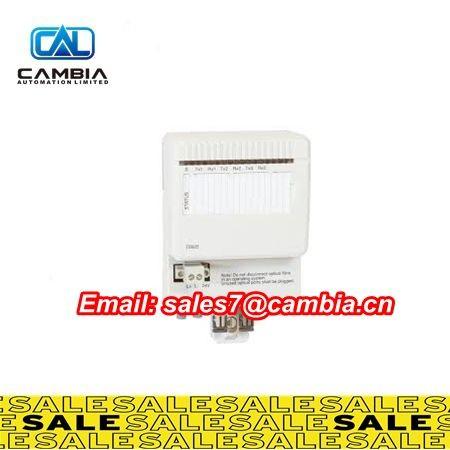 ABBACU-01 3HNA013719-001