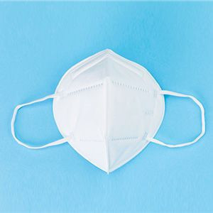 KN95 Protective Face Mask - Ships from USA