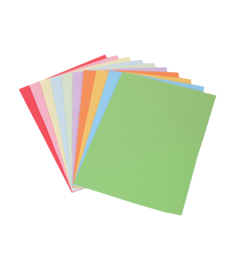80gsm Color Offset Paper
