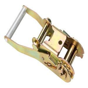 1.5'' plastic handle rachet buckle 3000kgs for custom ratchet belt buckle