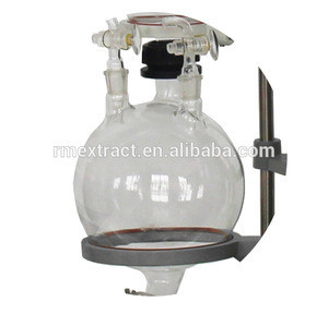 2017 best selling rotary evaporator fittings air transport