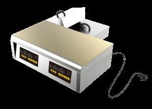 2019 New Pancake Souffle Machine Digital Souffle Snack Machine for sale