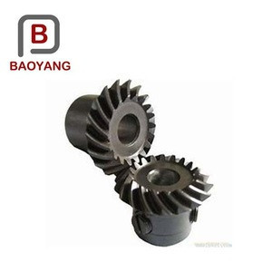 57 tooth gearing worm gear for geared motor