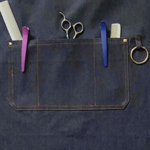Beauty Salon Hair Stylist Capes Hairdressing Salons Apron worker hairdressing apron For Hairdresser