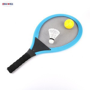 Bellwell Competitive Price With High Quality New Type Tennis Racket For Kids