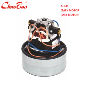 CHAOBAO A-045 Vacuum cleaner Vacuum machine Dry motor Italy motor AC motor