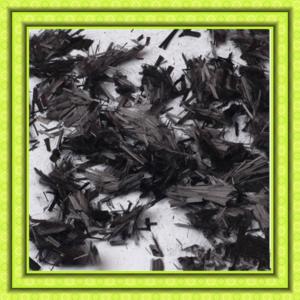 Chopped carbon fiber carbon fiber products high modulus carbon fiber
