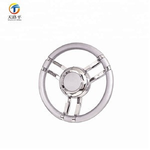 Custom stainless steel Boats and boat accessories/Handwheel