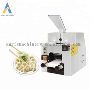Good price ravioli wrapper empanda wrapper making machine crepe tortilla machine