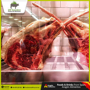 Halal Fresh Beef or Ox Meat from Spanish Autochthonous Race Wholesale | SAT Ganadera