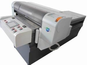 High performance industrial dtg tshirt printing machine