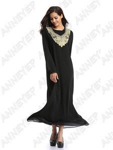 High quality ladies clothes dubai abaya wholesale indian pakistani Africa islamic kaftan bangkok dress