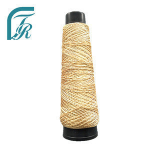 High Strength Flame Retardant Aramid Sewing Thread 800D