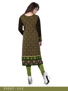 Indian Pakistani Clothing Kurtis / Best Ever Long Kurti In Surat