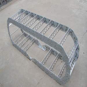 Industrial Steel Cable Drag Chain