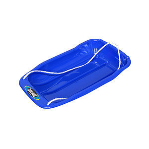 JEJ Brand Name Cheap Blue Kids Snow Sleds For Children