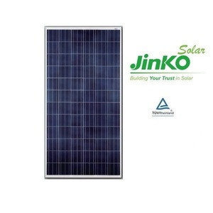 Jinko 330w polycrystalline 72 cells Solar panels Eagle JKM330PP-72 solar panel