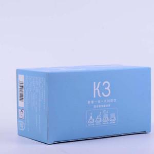 K3 Yunnan High Quality Convenient Slimming Tea Healthcare Supplement Detox Office Puer Tea Bag