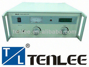 Low Frequency Analog Signal Generator