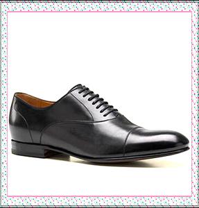 Man Genuine Leather Men Casual Handmade Custom Style Dress Shoe