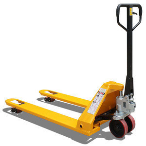Mechanical Forklift Maximal Pallet Truck Mini Hydraulic Hand Manual Stacker