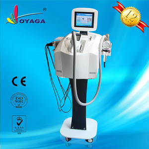 N11 Latest 7 in 1 Laser + vacuum + coldtherapy + RF + cavitation + photon system slimming m
