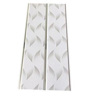 PVC building material,PVC ceiling,PVC ceiling panel 20cm for interior decoration