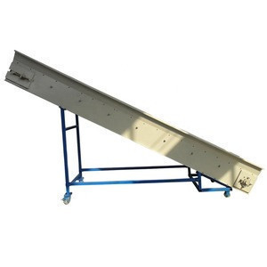 PVC conveyor belt material conveyor belt