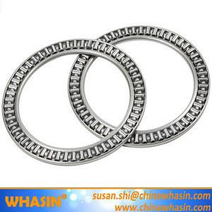 Replacement roller sliding bearing, used in engine split type needle bearings for crankshaft
