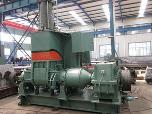 Sale 2017 new type rubber banbury mixer mixing mill kneader