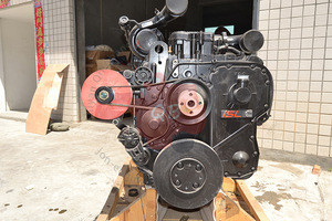 Truck  isl 340 40 engine for sale