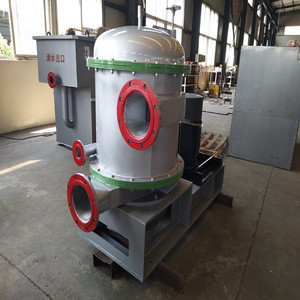 Waste Paper Pulp Upflow Pressure Screen Chemical Pulp Pressure Screen