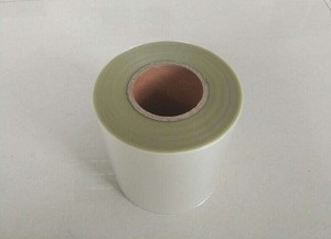 Water soluble PVA plastic film (China PVA/Cornstarch/Bentonite R&D Center)