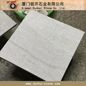 White quartzite stone paver