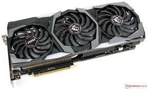 GeForce GTX RTX 2080ti