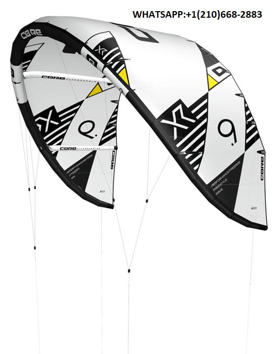 Performance Plus Switchblade 12m Kiteboarding Package