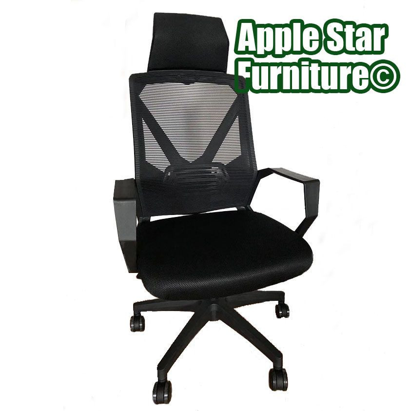 AS-C2055 **Gaming Chair with Lumbar Support Comfortable for Sure