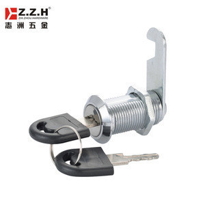 103 zinc alloy furniture assembly mailbox tube drawer cam lock