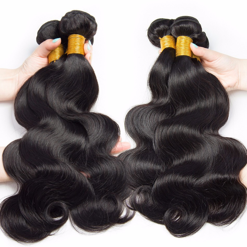 10a cheap brazilian hair body wave bundles 100% Unprocessed mink virgin human hair extension Wholesale raw Virgin Cuticle Aligne