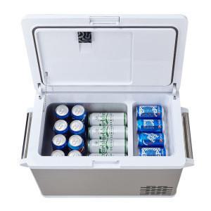 12V Car refrigerator, Mini car refrigerator, Car fridge refrigerator truck use(USC-35)