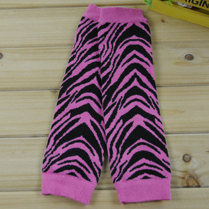 2014Wholesale little children leggings baby knitting leggings latest children leg warmers