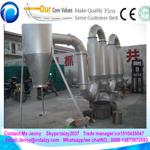 2017 Air flow flash dryer /sawdust drying equipment /air flash dryer for saw dust