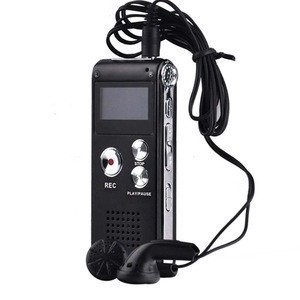 Aomago Mp3 Playback Digital Voice Activated Recorder for Lectures