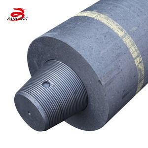 Best-selling UHP HP Graphite Electrode With Competitive Price