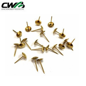 Bronze nails screws nail heads for sofa small metal decorative nail heads for furniture