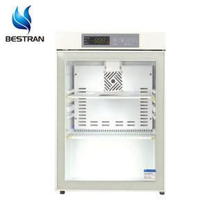 BT-5V62G Cheap Hospital Medical Cryogenic Equipments 2-8 degrees pharmacy refrigerator laboratory vaccine freezer price